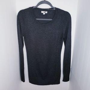 Liz Lange Maternity Sweater Size Small